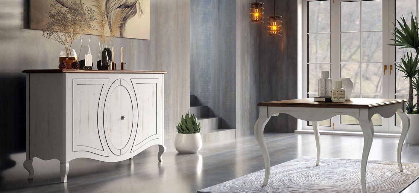 Ortiz Furniture Concept