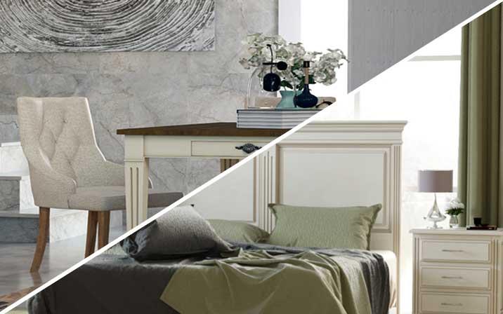 Colecciones ortiz furniture concept